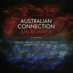 Terrence & Phillip - Broken (Objectiv & Klinical Remix) [Premiere]