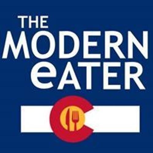 The Modern Eater 12 - 15 - 18