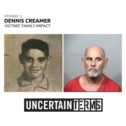 Dennis Creamer   1968 Brevard County murder of a father of six