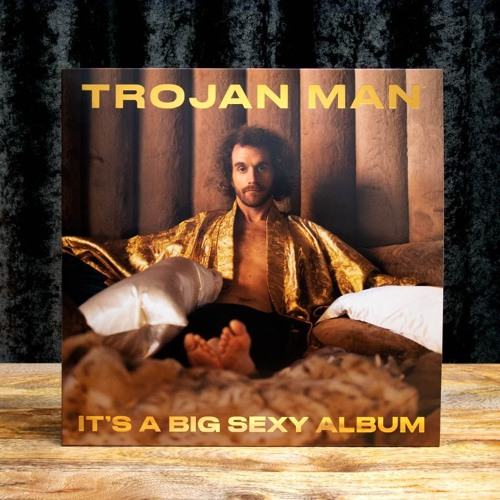 It's A Big Sexy Album