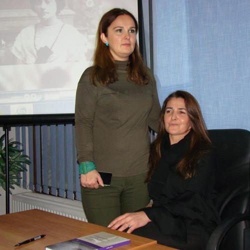 LAURNA BARNA- KNJIZEVNICA