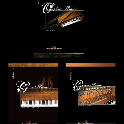 Piano Gems Bundle
