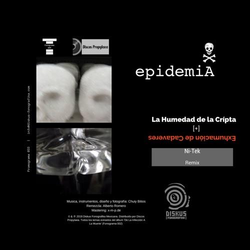La Humedad De La Cripta/Exhumación De Cadaveres (Ni-Tek remix)