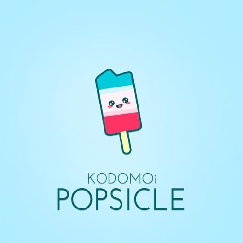KODOMOi - Popsicle