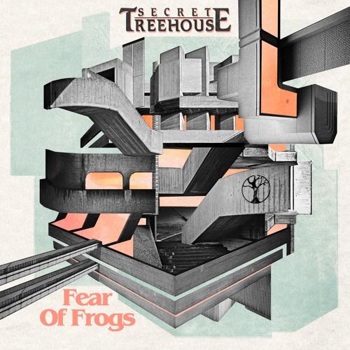 Fear Of Frogs