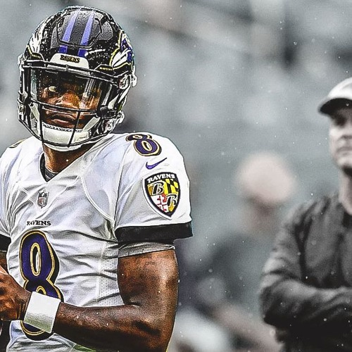 Is Lamar Jackson The Future for The Ravens?