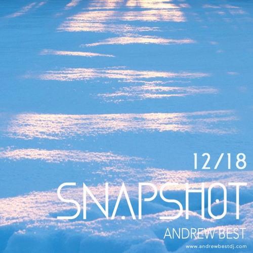 Andrew Best - December 2018 Snapshot