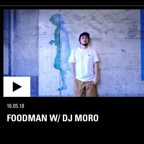 NTS Guest Mix For The FOODMAN