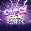 OMFG! NYE 2019 Official Mixtape by FANGS