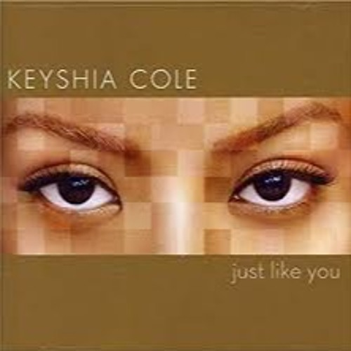Keyshia Cole - Let It Go Feat Missy Elliott & lil kim