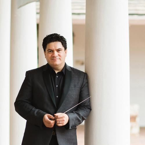 Cristian Macelaru, conductor of the National Symphony Orchestra of Romania - STNJ Episode 259