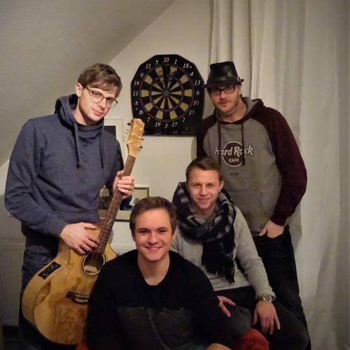 """Die Darmstädter Band """"Not My Monkeys"""" im Talk und unplugged"""