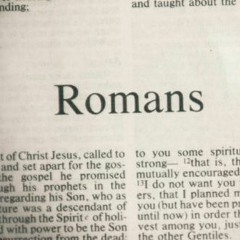 Dead To Sin, Alive To Righteousness - Romans 5:12-6:11