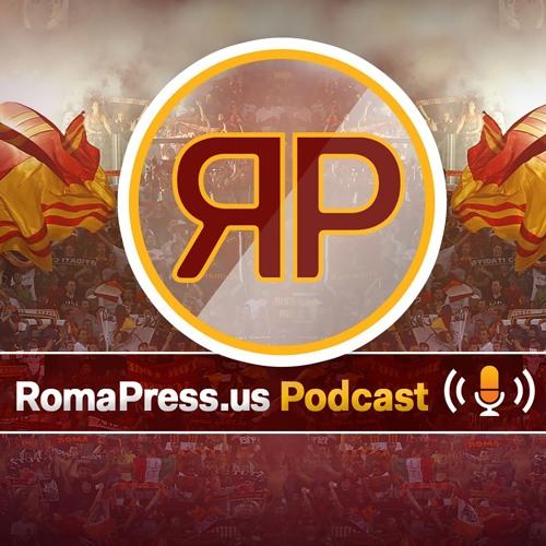 Roma Survive Genoa Scare, Roma Draw Porto in Champions League and Pallotta Controversy (Ep. 67)