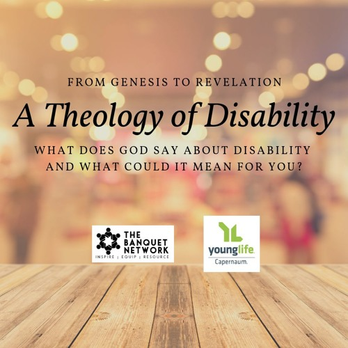 Theology of Disability