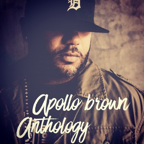 Apollo Brown - Anthology Side B
