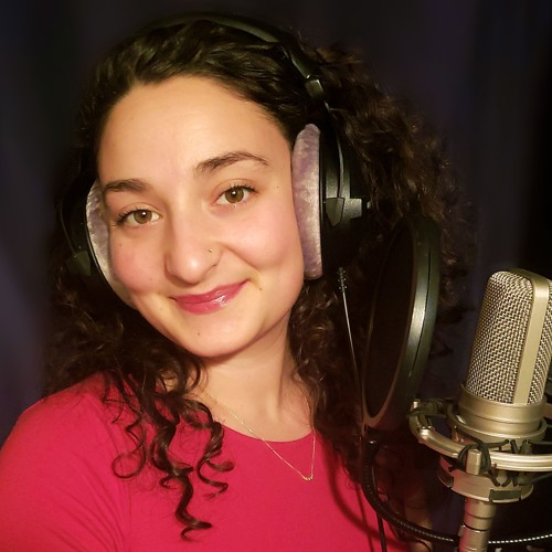 Recent Recordings - Voice Over