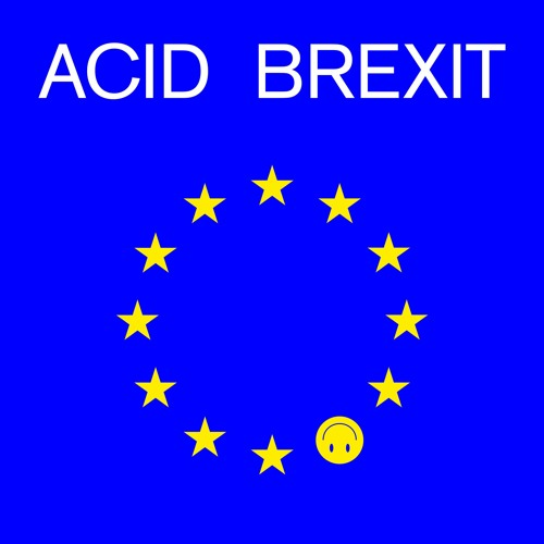 Yuri Suzuki presents ACID BREXIT