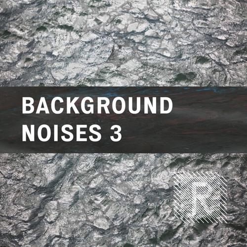 Riemann Background Noises 3 (24bit WAV Loops & Oneshots) Demo Song