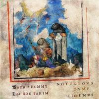 Tha God Fahim X Mach-Hommy - Baleen Pocketknife (beats. By Earl Sweatshirt)