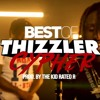 ALLBLACK x Shootergang Kony x Offset Jim (Prod. The Kid Rated R) || Best Of Thizzler 2018 Cypher