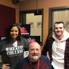 Joe's Class #149 121718 with Michael Sedlacek and Adara Hamilton