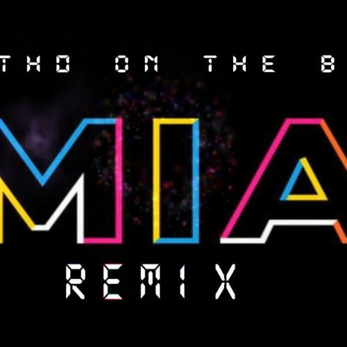 Mia - SyNTh0 Rmx Ft Bad Bunny, Drake