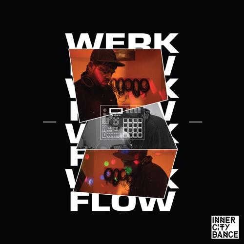 Blamm - Werkflow - Inner City Dance (ICD035)