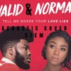 Khalid Ft. Normani Love Lies Acoustic Cover Stem