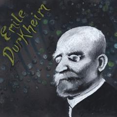 Suicide with Dr. Drew (Durkheim et al) (Part One)