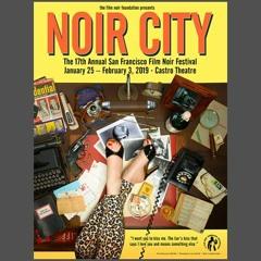 Noir City 17 Promo: Jan 25-Feb 3, 2019
