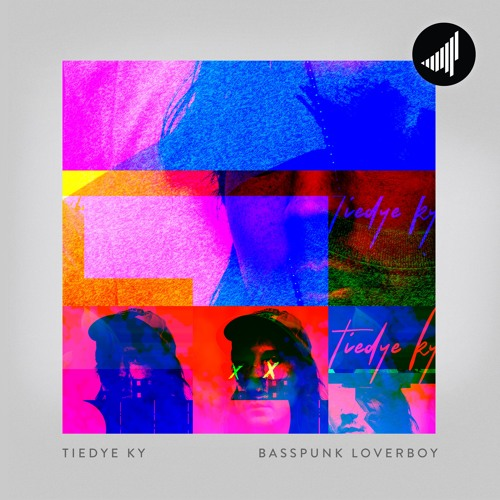 tiedye ky - Basspunk Loverboy (EP) 2018