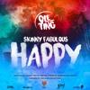 Skinny Fabulous - HAPPY - {Ole Ting Riddim} - (2019 soca)