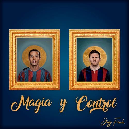 Magia Y Control - Jagg Fresh