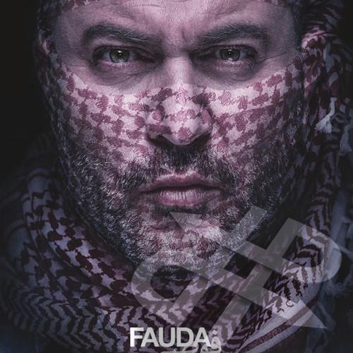 Episode 10: FAUDA VFX supervisor and 2nd unit director, sci-fi filmmaker Dan Sachar