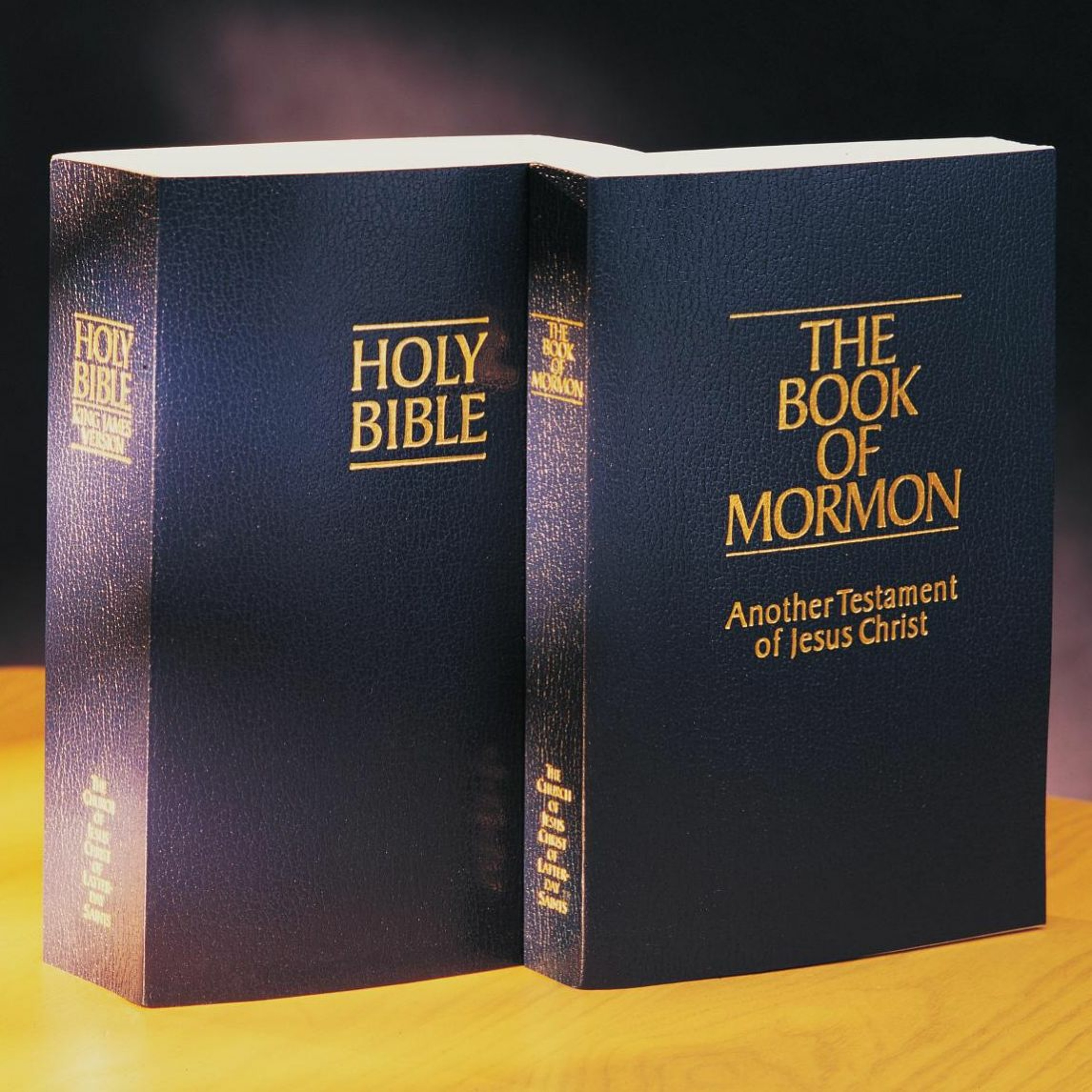 """Why Is the Book of Mormon """"Another..."""