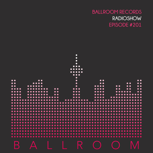 Ballroom Records Radioshow #201 - Best of 2018