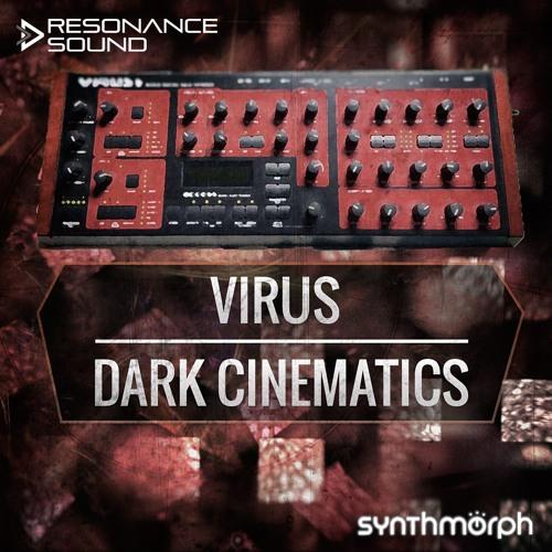 Synthmorph - Virus Dark Cinematics