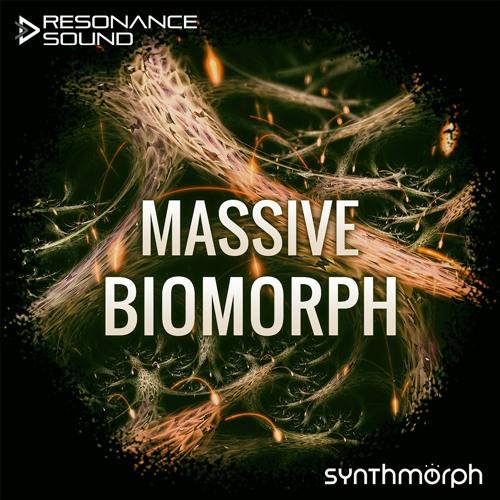 Synthmorph - Massive Biomorph
