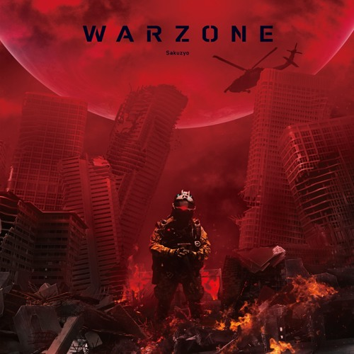 【C95 Album】WARZ0NE - Crossfade Demo