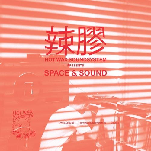 Space & Sound - Mousse