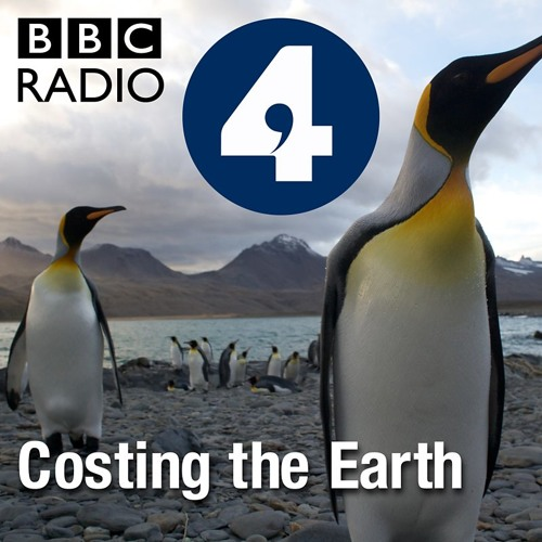 Costing The Earth - Art And The Environment