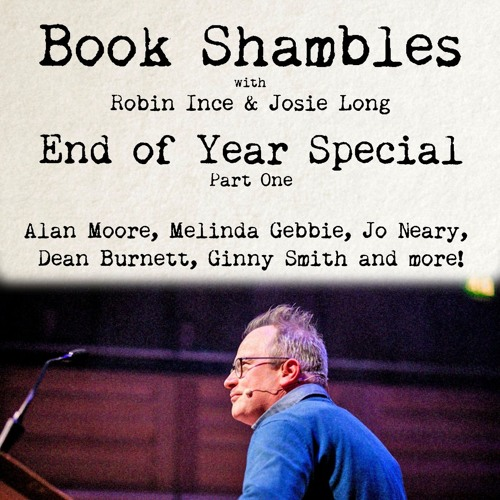 Book Shambles - End Of Year Special 2018 - Part 1