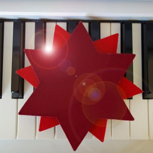 J. S. Bach Ich steh an deiner Krippen hier Jazz Piano Version