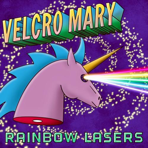Rainbow Lasers