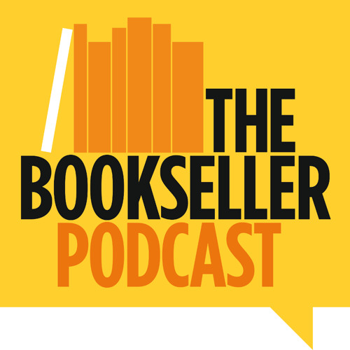 The Bookseller Podcast #1 December 2018: The Book Doctors