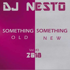 Something Old, Something New Vol #3 12/2018