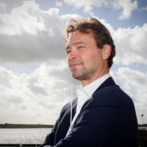 Torben H.S. Svendsen 20 års jubilæumsportræt