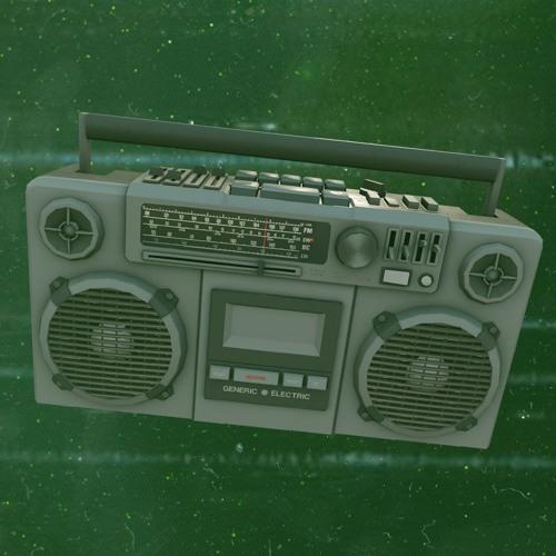 Alien: Isolation Radio Music