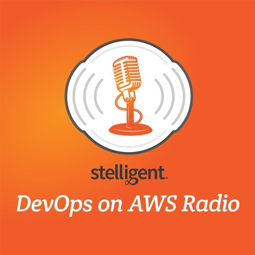 Ep. 21 Containers on AWS with Casey Lee